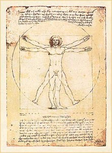 Da Vinci know how to find out!