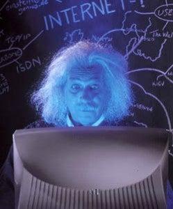EinsteinInternet